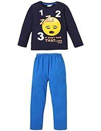 Emoji Pijama para Niños
