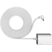 Adaptador de corriente para interiores y exteriores (para la Stick Up Cam de 3.ª generación)