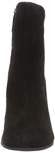 Calvin Klein - Jude Kid Suede, Scarpa Da Vela da donna Nero (Black)