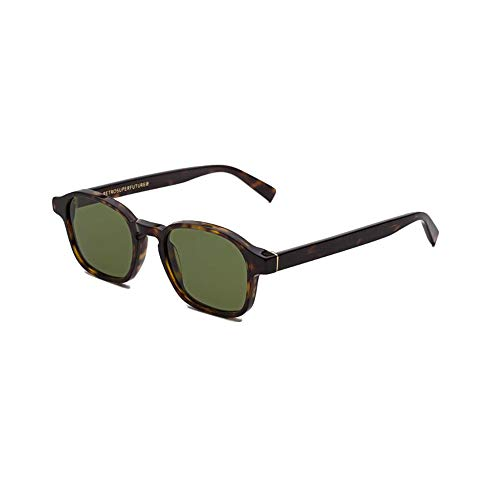 Sunglasses Super by Retrosuperfuture Sol 3627 Green SU6 R 50 22 145 NEW