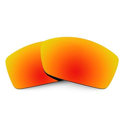 Revant Ersatzlinsen für Costa Corbina Feuerrot MirrorShield®