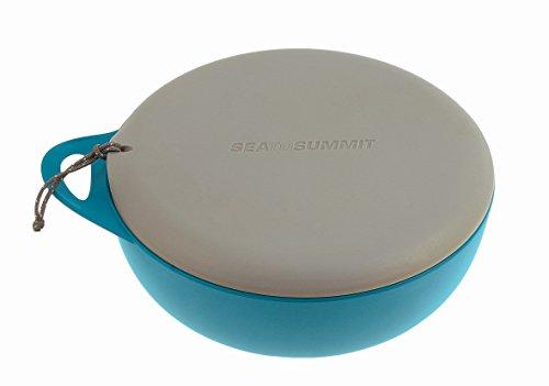 Sea to Summit Delta Bowl mit Deckel - Schüssel mit Deckel -
