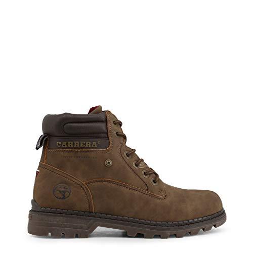 Carrera Jeans Botine CAM821000 Hombre Color: Marrón Talla: 44