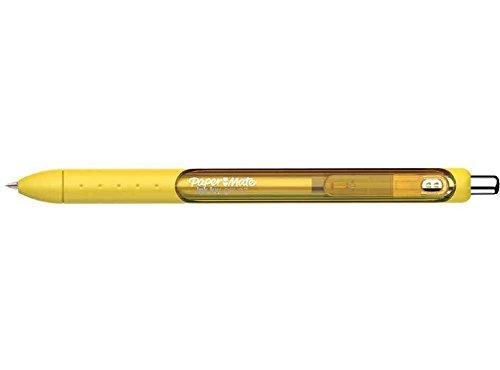 paper-mate-boligrafo-tinta-gel-inkjoy-gel-amarillo