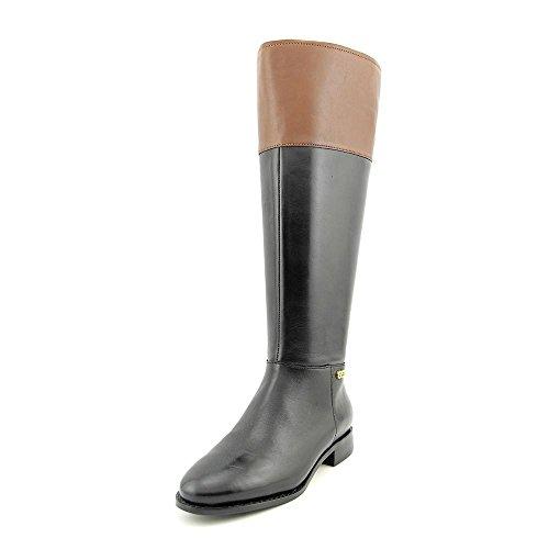 cole-haan-damen-stiefel-stiefeletten-schwarz-black-harvest-brown-grosse-365