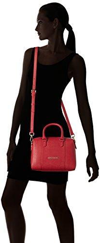 Armani Jeans 922542cc857, Sacs portés main Pink (GERANIO 08873)
