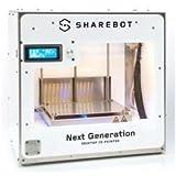 Sharebot NGB1R 3D Drucker