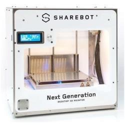 Sharebot NGB2R 3D Drucker