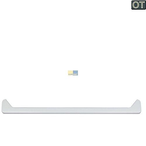 ORIGINALE Indesit Ariston Hotpoint barra HALTE lastra di vetro anteriore frigorifero c00144431