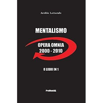 Mentalismo - Opera Omnia 2000/2010