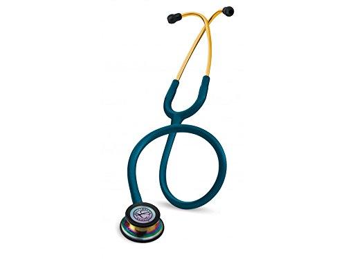 3m-littmann-5807-classic-iii-stetoscopio-blu-caraibi-finiture-arcobaleno