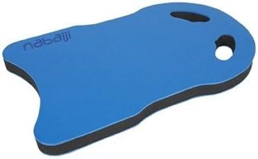 Nabaiji Kickboard-100-Blue Adult Training Accessory (Blue)