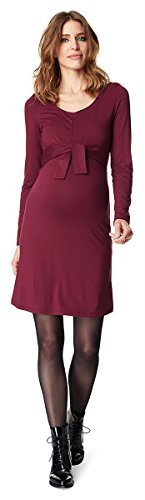 ESPRIT Maternity Damen Umstandskleid Still-Kleid Nursing Dress Y1784260