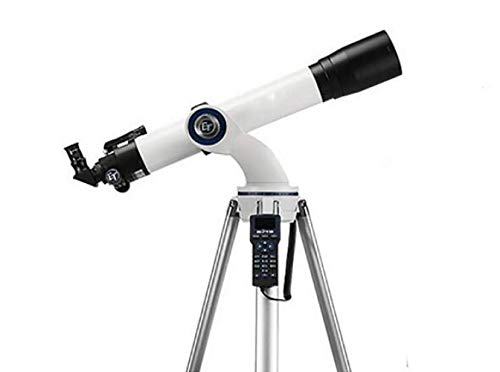 BOC Telescopio Refractor Astronomía 800X90Mm Alcance