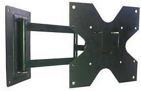 "Ampereus Led Lcd Wall Mount - 32"" Tv Stand (Movable)"