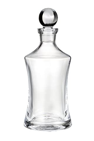 27cm Stunde Glas Dekanter