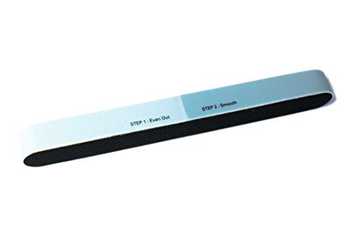 Beautytime Professionelle polierende 6-Phasen Feile, 1er Pack (1 x 1 Stück) (Fingernagel-dateien Und Puffer)