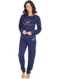 5f4adc77c0 Best Deals Direct Ladies Jogging Style Pyjama Set Loungewear