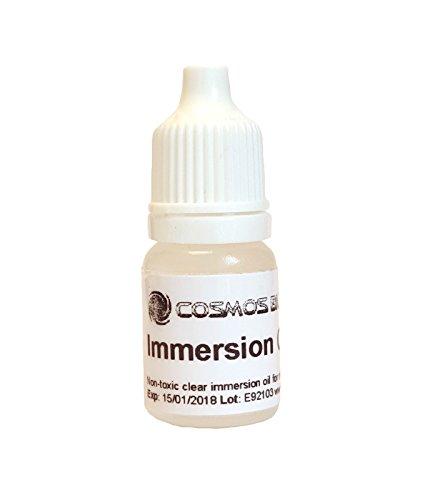 Mikroskop Immersionsöl 5ml in Tropfflasche