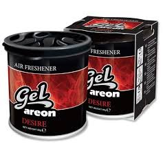 Auto Hub Areon Desire Gel Car Perfume For Car, Home, Office Air Freshener, Scent  available at amazon for Rs.449