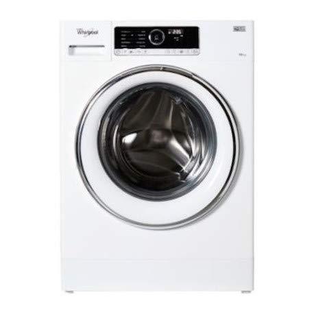 Whirlpool FSCR10427 Autonome Charge avant 10kg 1400tr/min A+++-20% Blanc machine à laver - Machines à laver (Autonome, Charge avant, Blanc, 64 L, 10 kg, 1400 tr/min)