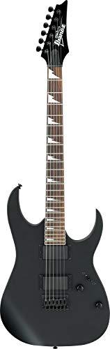 Ibanez grg121dx-BKF Elektrische Gitarre