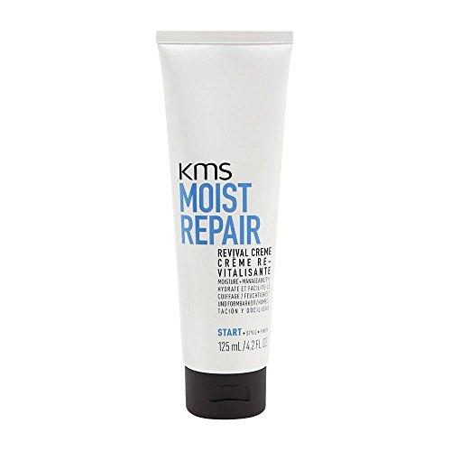 KMS California Moistrepair Revival Creme, 1er Pack (1 x 125 - Färben Produkte Haare