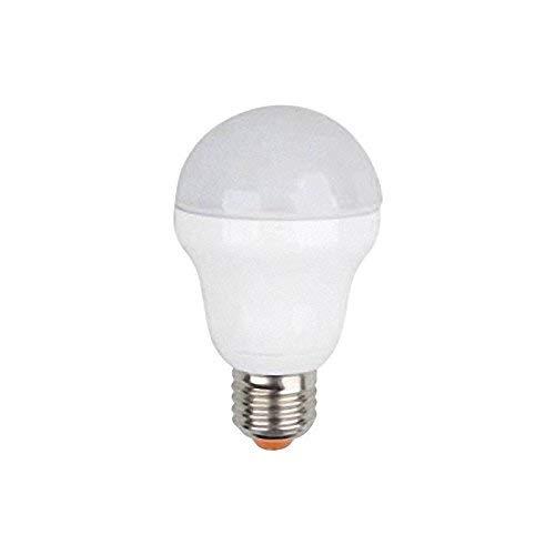 jedi lighting LED A E27 470 lm, idual
