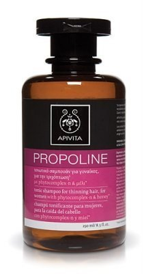 Apivita propoline Tonic Shampoo for Thinning Hair