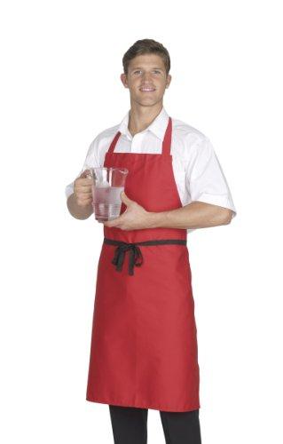 DennysHerren T-Shirt Rot Rot
