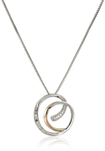 xpy-sterling-silver-and-14k-yellow-gold-intertwined-circle-with-diamond-accent-pendant-necklace-18