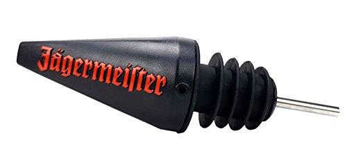Jägermeister Ausgiesser Flaschenausgiesser