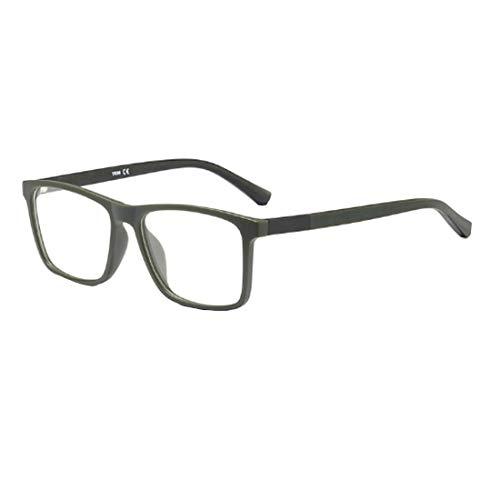 Aiweijia Retro Optische Gläser voll rahmen Männer und Frauen Mode Ultraleichte Gläser