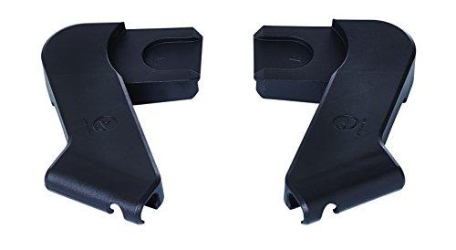 Easywalker emb10013 Poussette Mini Buggy adaptateurs pour sièges auto - Pour les modèles 2016/2017 uniquement, pas pour Buggy XS ou Easywalker +