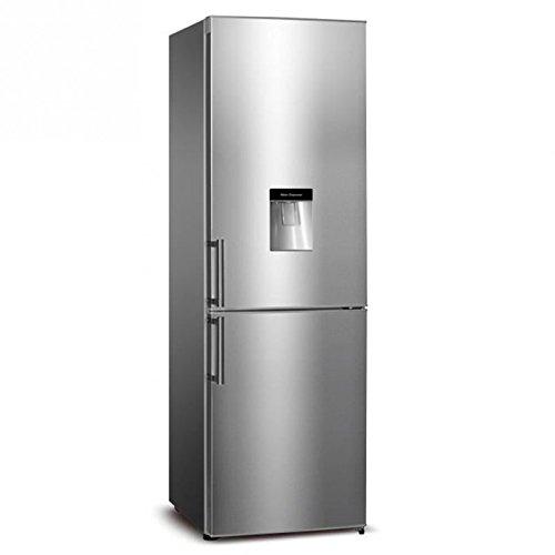 CONTINENTAL EDSION CEFC325DIX Réfrigérateur congélateur bas