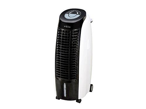 Purline Rafy 100 Climatizador Evaporativo. Humidificador, Ionizador, Caudal 1800 m3/h, Lamas Oscilantes,...