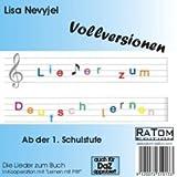 Lieder zum Deutsch lernen - Vollversionen