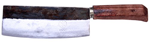 Pan Messer Takeo Universalmesser handgeschmiedet