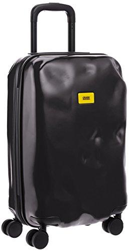 Crash Baggage, Valise Mixte Negro 55 cm