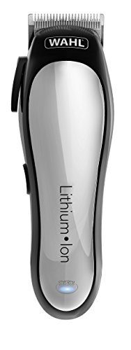 Wahl Lithium Power Hair Clipper