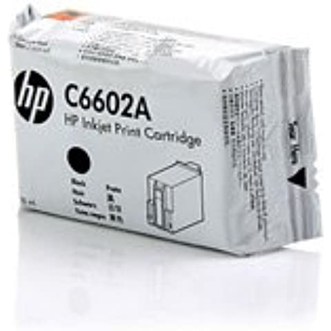 Cartucho de tinta Original NCR Tellerscan 230 - C6602A C6602A - negro - Original Páginas