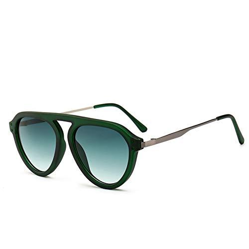 MINGMOU New Retro Ovale Sonnenbrille Frauen MännerMarkendesign WeiblicheSonnenbrilleDamen Oculos De Sol Feminino Full Frame