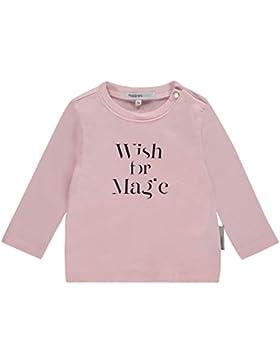 Noppies Baby-Mädchen Langarmshirt G Tee Ls Waukesha