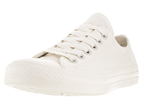 Converse Chuck Taylor All Star, Baskets Basses Mixte Adulte Parchment/Pa