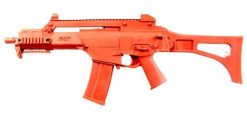 ASP Red Gun Trainingswaffe H&K G36C