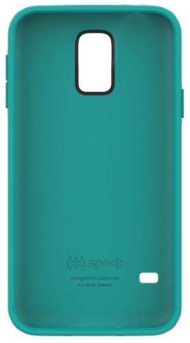 Speck CandyShell Clip-On Case Cover Schutzhülle für Samsung Galaxy S3 - Weiß/Himbeere Aloe Green/Caribbean Blue