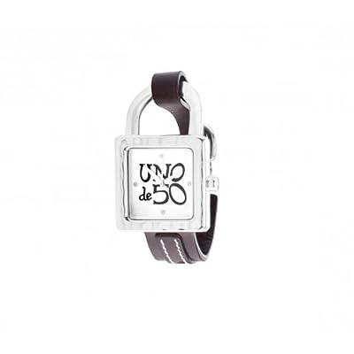 Uno de 50 - Relo102BLNMAROU – Reloj de pulsera de UNO DE 50