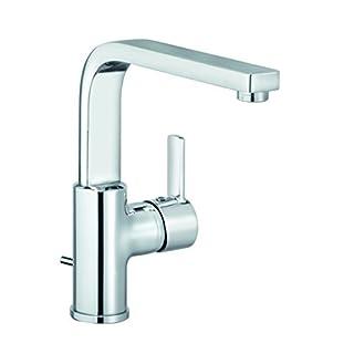 Kludi Zenta Waschtisch-Einhandmischer DN 10, 420250575