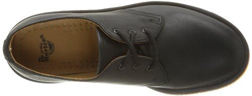 Dr Martens 1461Z 3 Eye Shoe Crazy horse Gaucho 11838201 Schwarz (Black)