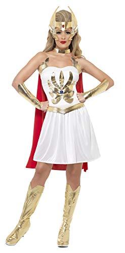 Smiffys Best Priced Women's She-Ra Costume